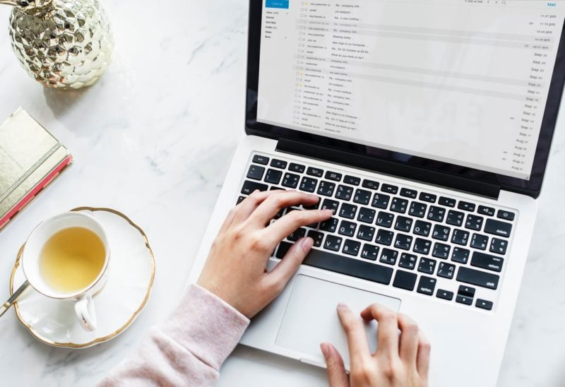 7 Reasons Why You Shouldn't Overlook Email Marketing