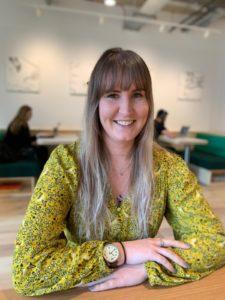 Hannah McMillan-O'Brien